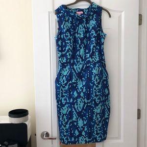 Lilly Pulizer cotton dress size 10